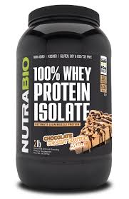 whey protein isolate 2 pounds