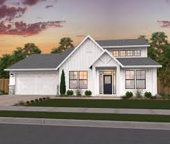 modern country style house plans