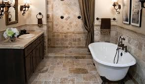 colorado finished basements bathrooms