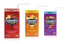 new odwalla smoothies for kids now