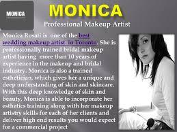 ppt wedding makeup artist powerpoint