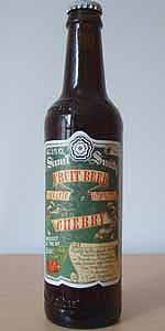 Organic Cherry | Samuel Smith Old Brewery (Tadcaster) | BeerAdvocate