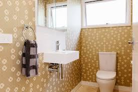 bathrooms design hanging bathroom
