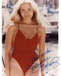 Priscilla Barnes - Autographed Signed Photograph | HistoryForSale Item  263812
