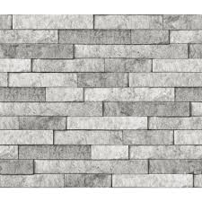 Home Decor Line White Bricks Peel And Stick Backsplash Wall Decal Cr 67319 The Home Depot