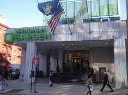 wyndham garden chinatown hotel in new