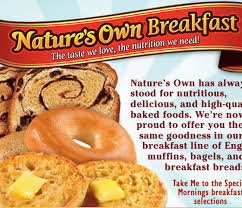 nature s own bread 99 at safeway