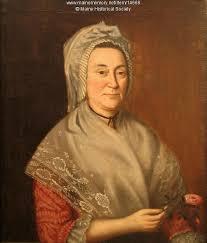 Abigail May portrait, ca. 1780 | Portrait, Woman painting, Female art