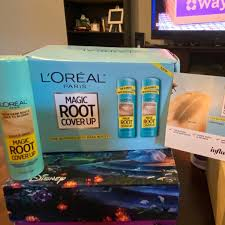 l oreal paris root cover up temporary