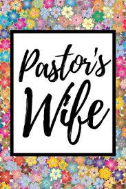 pastor s wife cute notebook journal 6