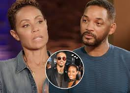 Jada Pinkett Smith Admits to Relationship with August Alsina on Red Table  Talk with Will Smith