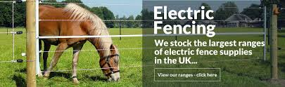 Electric Fence Supplies Horse Clippers Blades
