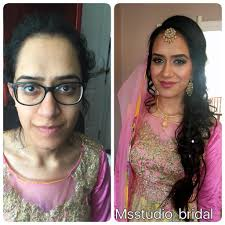 mississauga makeup and hair stylist
