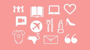 insram stories highlight icons