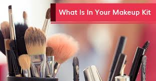 equipment every makeup artist