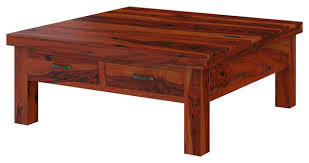 cheverly modern style solid wood
