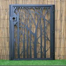 Custom Gates And Fences Custommade Com