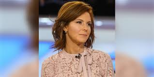 MSNBC's Stephanie Ruhle: How to maintain your personal savings while the  U.S. economy reopens