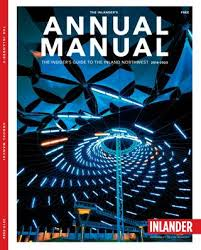 annual manual 2019 20 by the inlander