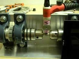 weld positioner you