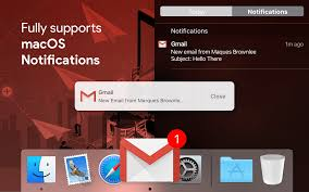 Gmail for Mac - Download
