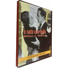 È Nata Una Stella - Film DVD su CAPITANSTOCK.IT®