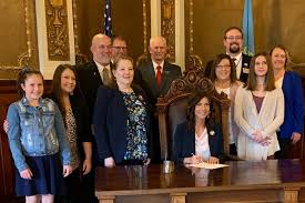 South Dakota becomes 26th state to pass the Kelsey Smith Act