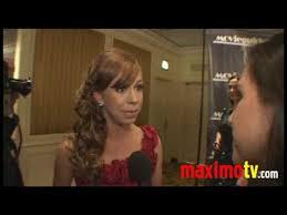 ABIGAIL MASON Interview at 18th Annual Movieguide Awards Gala ...