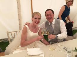 Congratulations to Steve and Polly... - 5 Parishes of Sowerby, Sessay,  Thirkleby, Kilburn and Bagby | Facebook