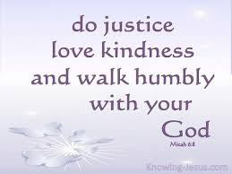 bible verses about acts of kindness