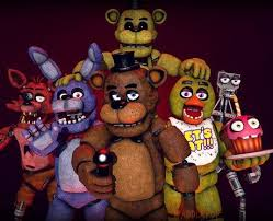 pin by the one and only on fnaf five