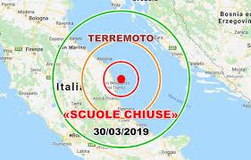 """Terremoto, i sindaci stanno confermando """"scuole chiuse anche ..."""