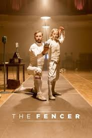 The Fencer 2015 Directed By Klaus Haro Reviews Film Cast Letterboxd