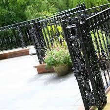 Modern Balcony Railing Designs You Fine Sculpture