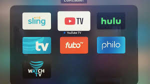 Hulu vs. YouTube TV vs. Sling TV vs. AT&T TV Now vs. more: Channel ...