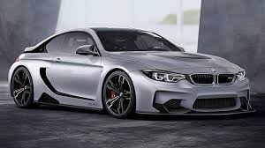 silver bmw m4 coupe hd wallpaper