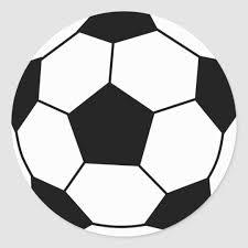 Soccer Ball Sticker Zazzle Com