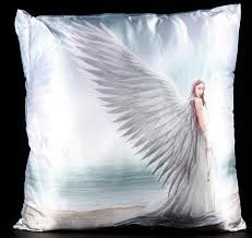 anne stokes cushion spirit guide