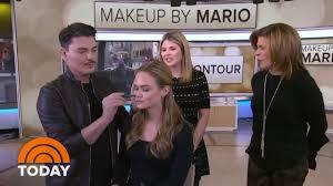 kim kardashian west s makeup artist