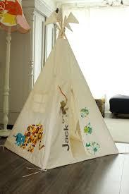 You Animal Kids Teepee Tent