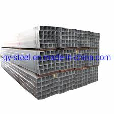 China 4x4 Galvanized Square Metal Fence Posts Galvanized Steel Pipe 40x40 Galvanized Square Pipes Tube China 4x4 Galvanized Square Metal Fence Posts Square Steel Tubes