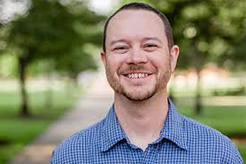 Dr. Adam Hill | Sterling College
