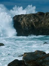 Significado de los sueños: soñar con las rocas del mar