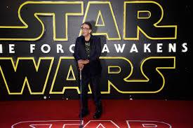 Star Wars' mourns Chewbacca actor Peter Mayhew – BGR
