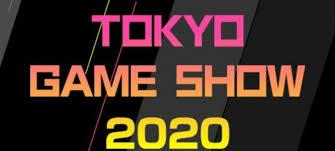 Tokyo Game Show Online announced for September   KitGuru
