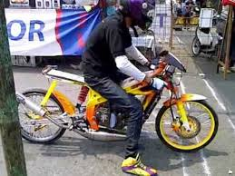 indonesian drag chionships balap