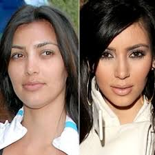 ugly celebrities without makeup 2020