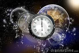 Resultado de imagen de ¿Qué es el Tiempo?