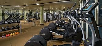 barong fitness center norwegian star
