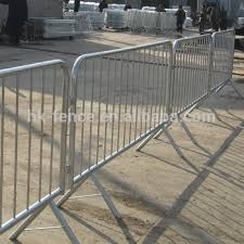 2016 Galvanized Or Powder Coated Temporary Metal Fence Barrier Barricade Panels For Traffic Event Concert Crowd Control Barrier Buy Temporary Metal Fence Panels Galvanized Sheet Metal Fence Panel Decorative Metal Fence Panels Product On Alibaba Com